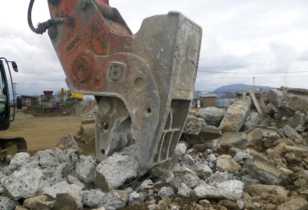 株式会社 伊藤商店|産業廃棄物の収集運搬処分、再生砕石販売